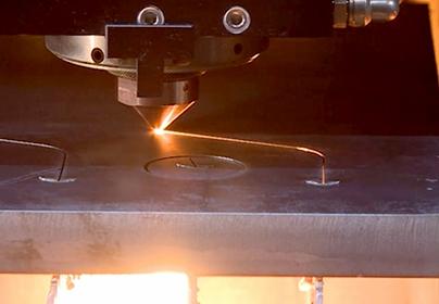 Aluminium lasersnijden op maat